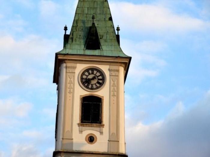 Toranj vijećnice image toran