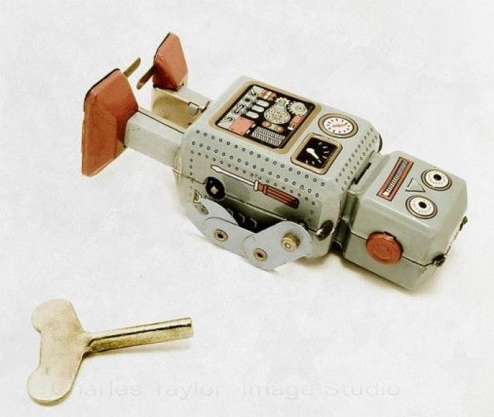 robot image robot