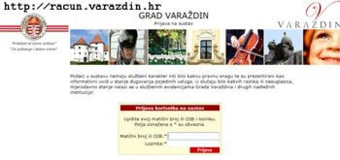 racun.varazdin.hr login screen image racun2