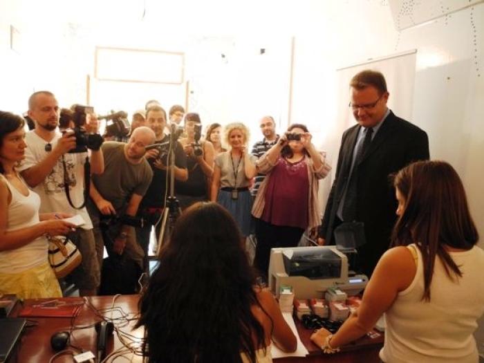 press centar