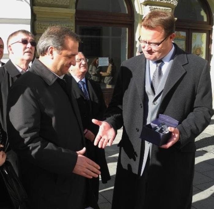 ruski ministar 2