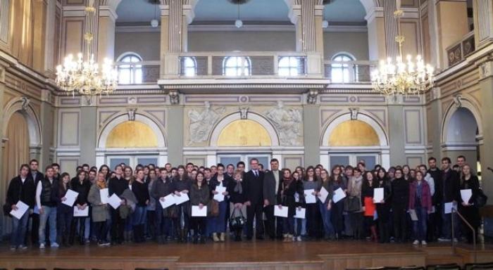 studenti stipendisti 2012
