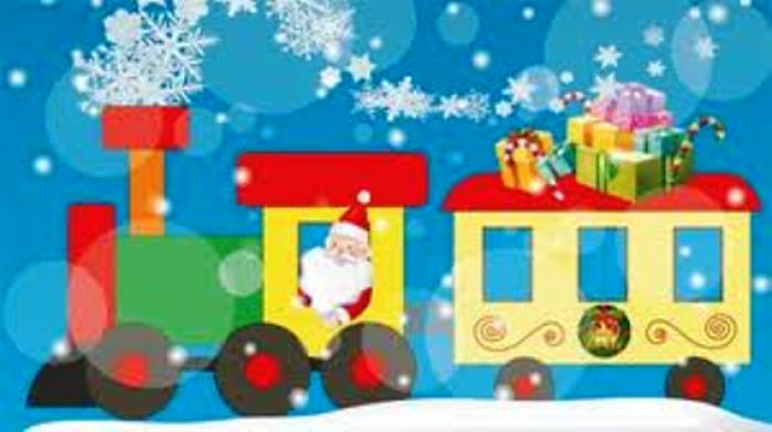 božićni vlak image božićni vlak ok.pn