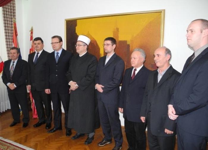 susret s muftijom