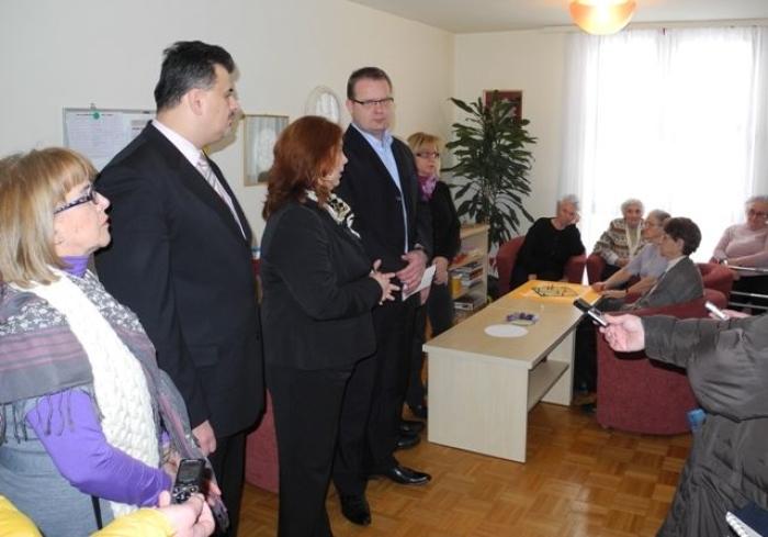 habuš donacija dnevni boravak za starije