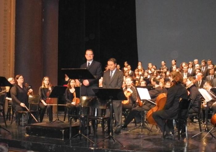 Habuš Tsuji orkestar