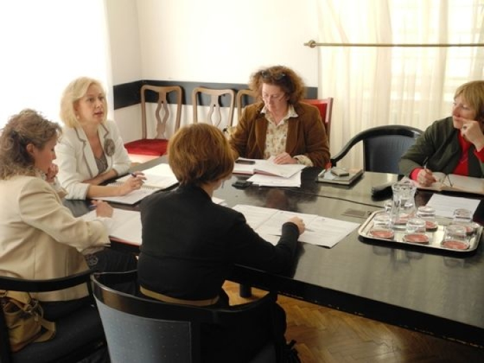 Organizacijski odbor ulazak u EU2