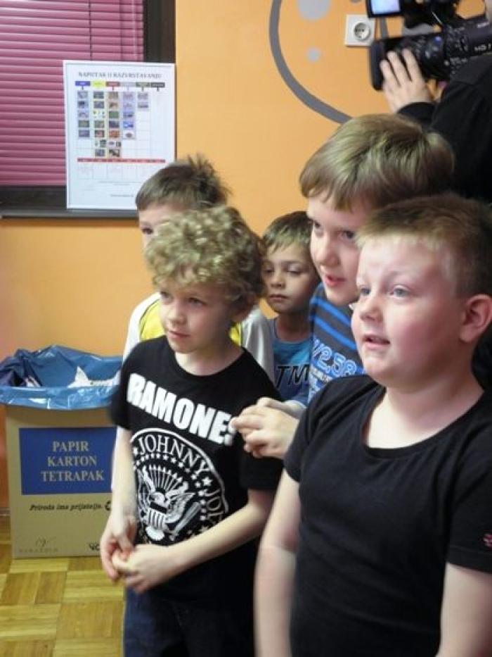 primarna selekcija otpada - djeca1 web