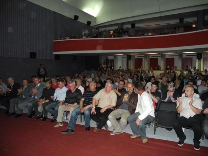 projekcija Heroji Vukovara