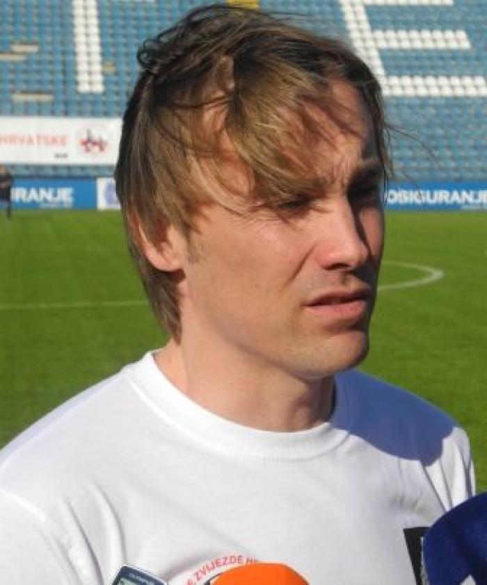 Dario Šimić web
