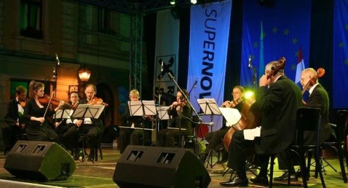 u komorni orkestar web