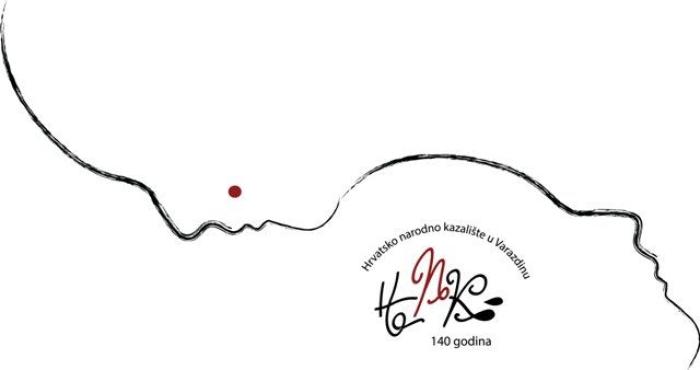140 godina logo HNK