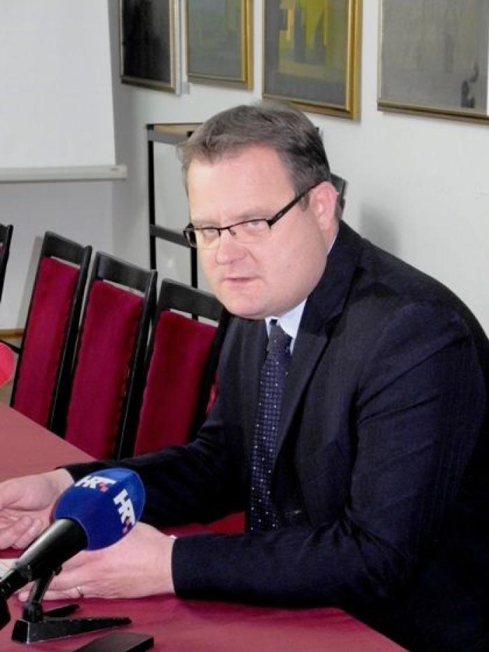 Goran Habuš