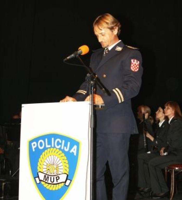 Dan policije - Jurčec web