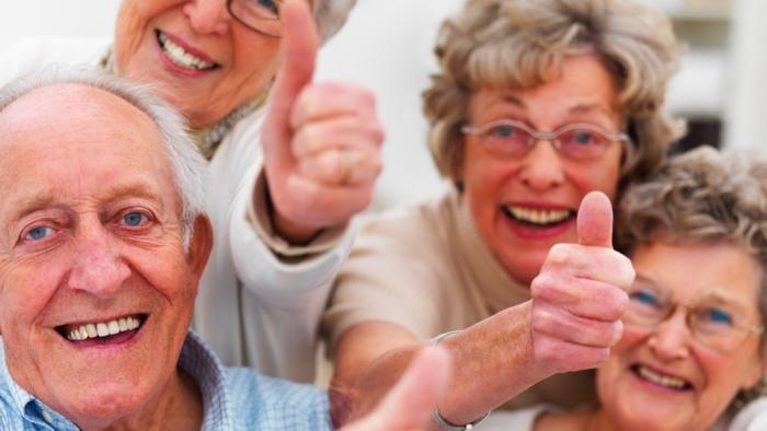 božićnice za umirovljenike