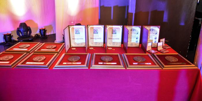 nagrade na Dan Grada Varaždina