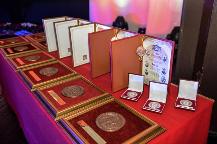 nagrade za Dan Grada Varaždina