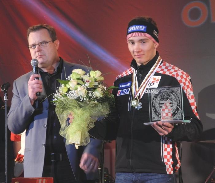 Gradonačelnik Goran Habuš i Istok Rodeš