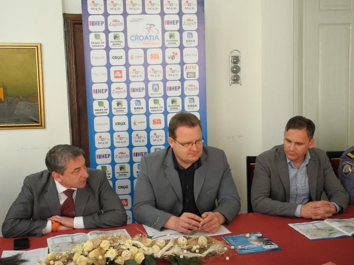 predstavljanje Tour of Croatia