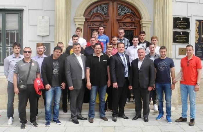 Gradski rukometni klub Varaždin