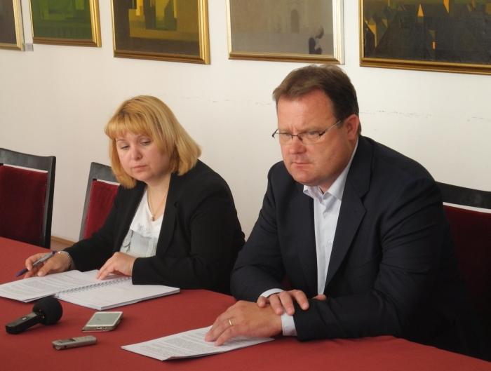predstavljanje Poduzetničkog fonda Grada Varaždina