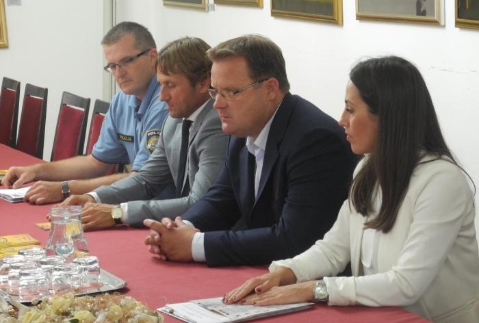 Špancirfest - sigurnost, promet i komunalni red na novoj razini