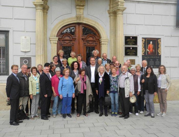 posjet građana iz Ravensburga