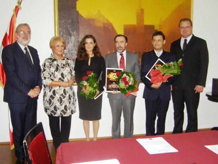 Nagrade Varaždinskih baroknih večeri