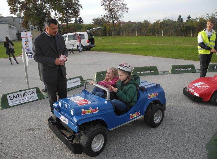 preventivni odgoj djece u cestovnom prometu