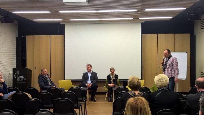 Prvi forum ugostitelja Varaždinske županije