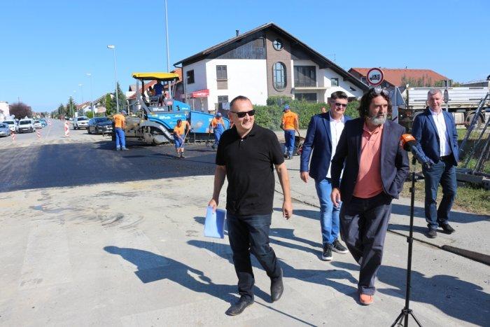 Ivan Čehok, Željko Bunić, Zlatan Avar, Robert Gotić